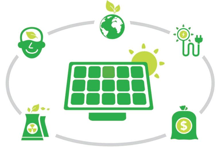 10 motivos para investir em um sistema de energia solar fotovoltaica