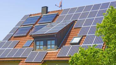 Energia solar & Aquecimento solar.