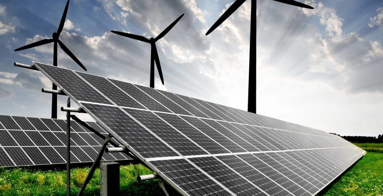 Busca por inovações energéticas.
