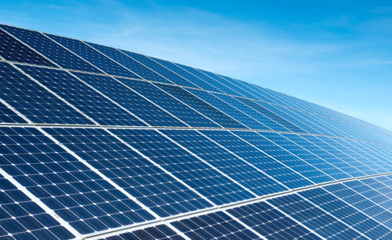 Sistemas Fotovoltaicos Solares