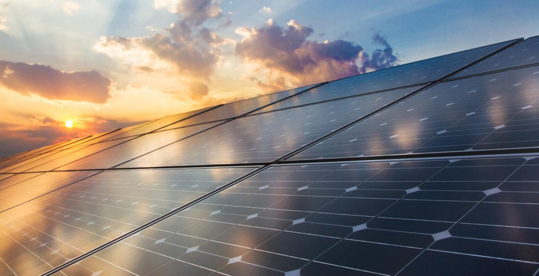 Governo cria programa de incentivo a geração solar.